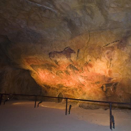 Si vas a retirar invitación para la visita guiada a la Cueva de Cuevas del Parque....