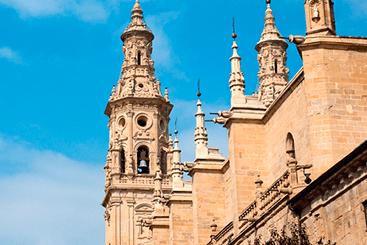 Descubre Logroño. Visita guiada
