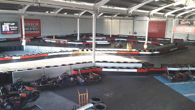 Tarraco Karting Fast GP