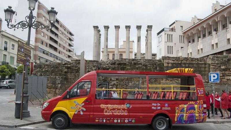 Ticket Bus Hop-On Hop-Off 24 Horas