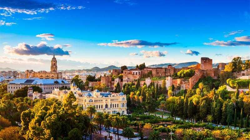 Traslados - Sevilla a Málaga