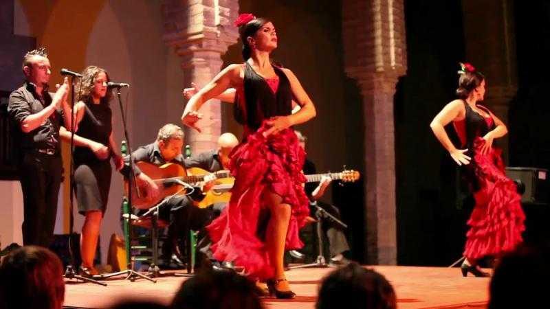 La Magia del Flamenco