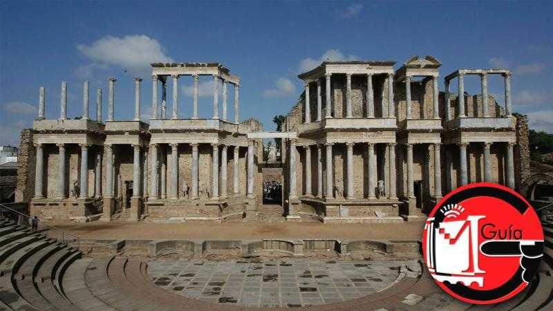 Conjunto Monumental con guía para Teatro-Anfiteatro