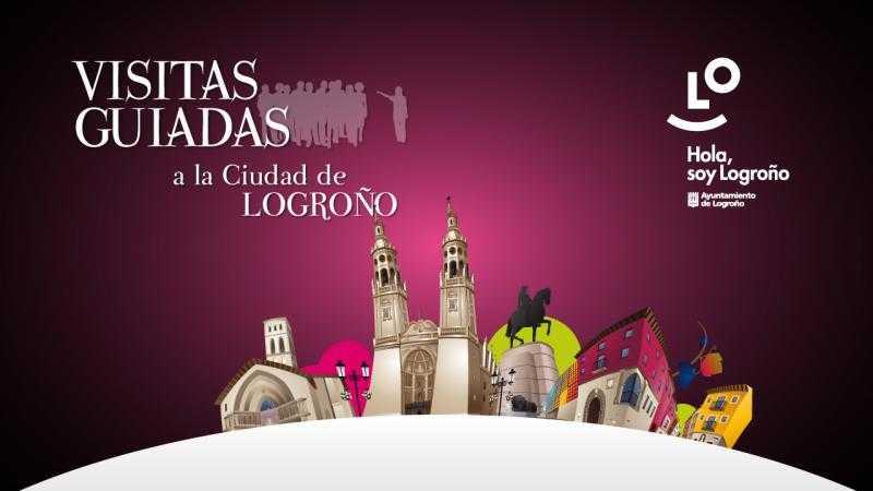 Visitas guiadas a la ciudad de Logroño