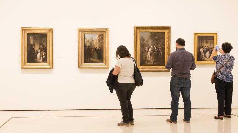 Entrada Museo Carmen Thyssen + Audioguia