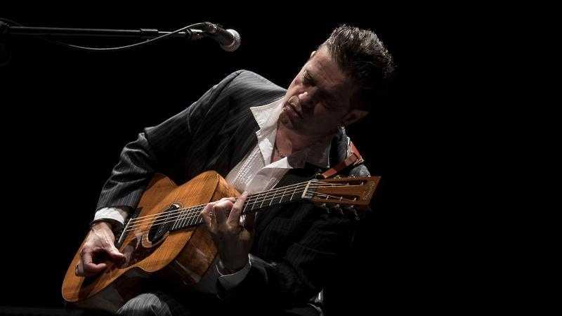 Juan Perro - Singin' in the Cave 2019 - 21/06/2019