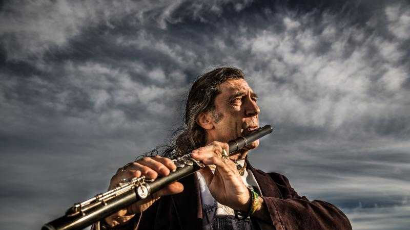 Jorge Pardo Quartet