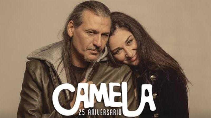 """CAMELA REBOBINANDO"""""""