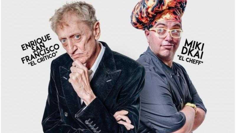 """PESADILLA EN LA COMEDIA"""
