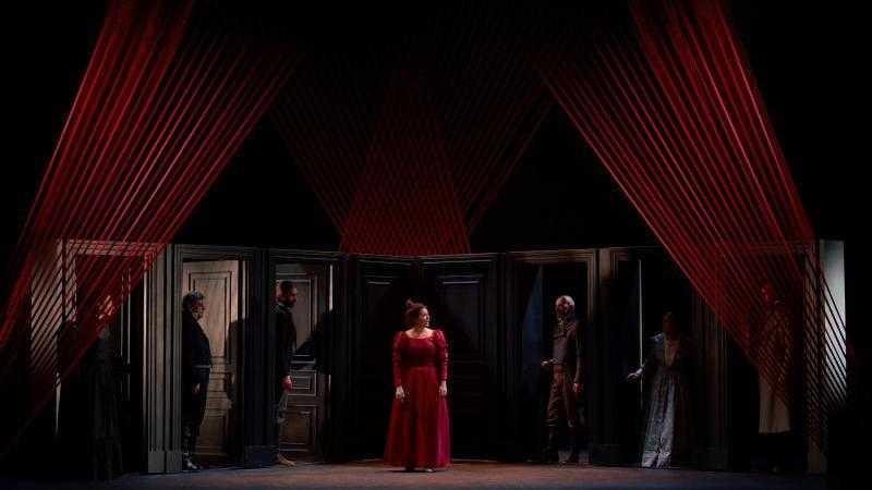MARIANA PINEDA - Teatro