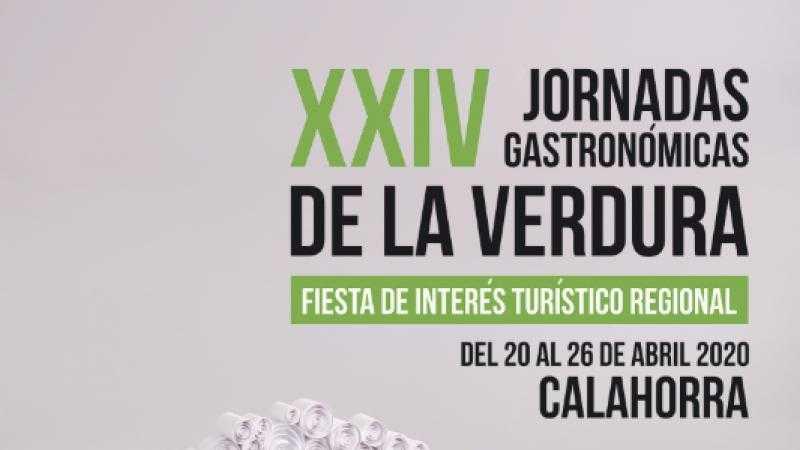 INAUGURACIÓN DE LAS XXIV JORNADAS GASTRONÓMICAS DE LA VERDURA