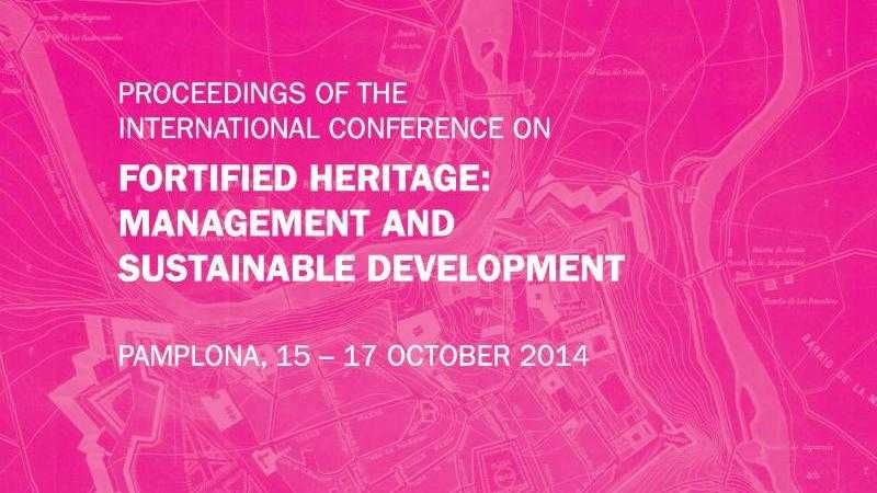 Fortified heritage: management and sustainable development