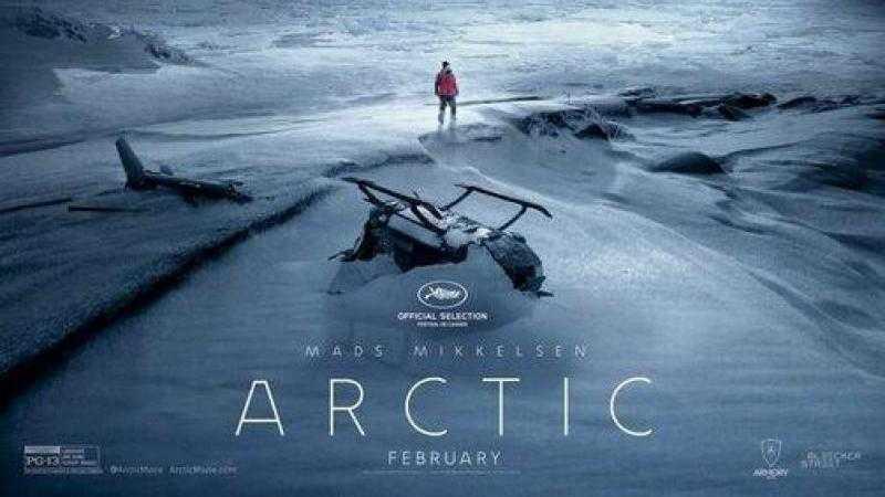 ARCTIC (Ártico)