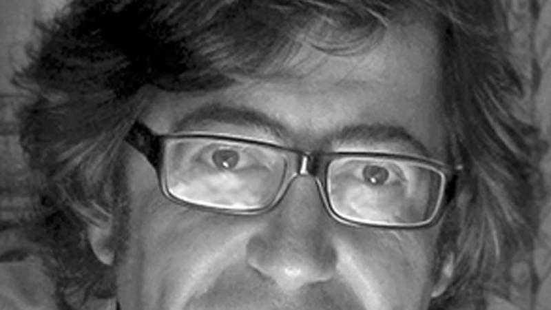 Diálogo de la Lengua - Pablo Ordaz