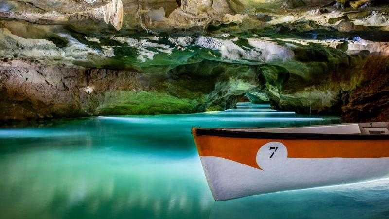 Visita Coves de Sant Josep