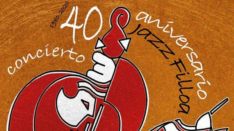 40 Aniversario Jazz Filloa - Concierto de Clunia