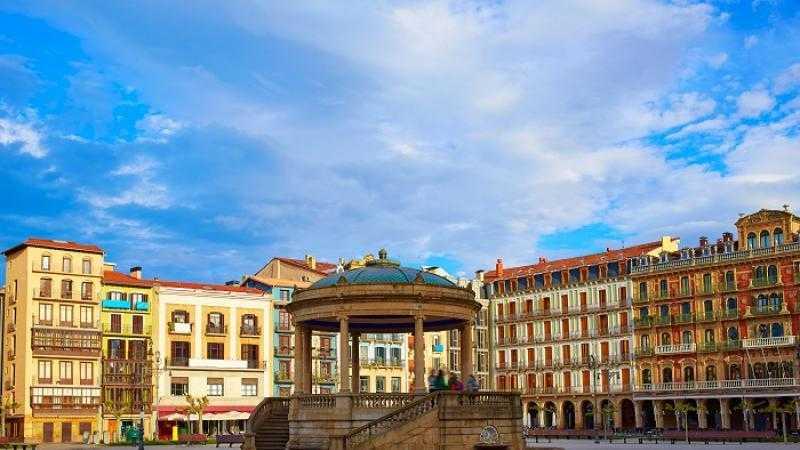 Visita guiada: Descubre Pamplona - Rutas Vivamus