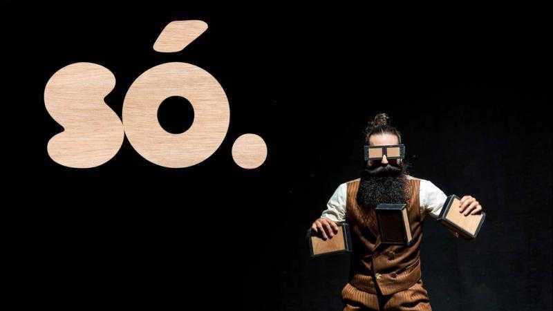 XAMPATITO presenta SÓ (Teatro Colón)