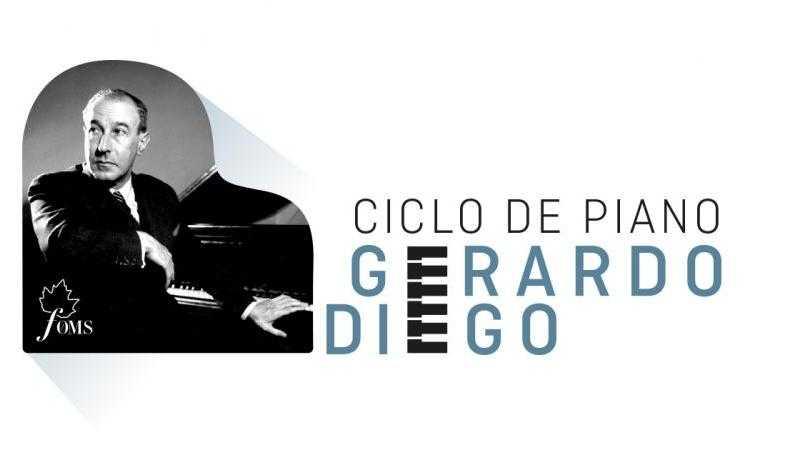 Cartel: LOS ROMÁNTICOS - Conferencia MYRIAM NÚÑEZ  Y Concierto NOELIA RODILES - 19:00 h.