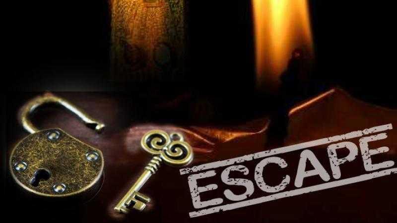 Escape La leyenda de la Cruz de los Ángeles