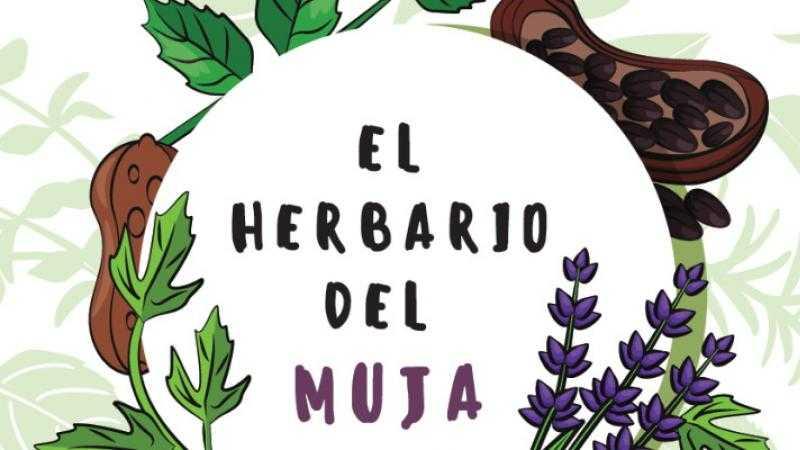 El herbario del MUJA
