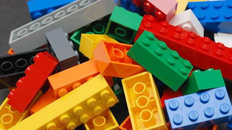 ¡Prerrománico: creatividad con LEGO!