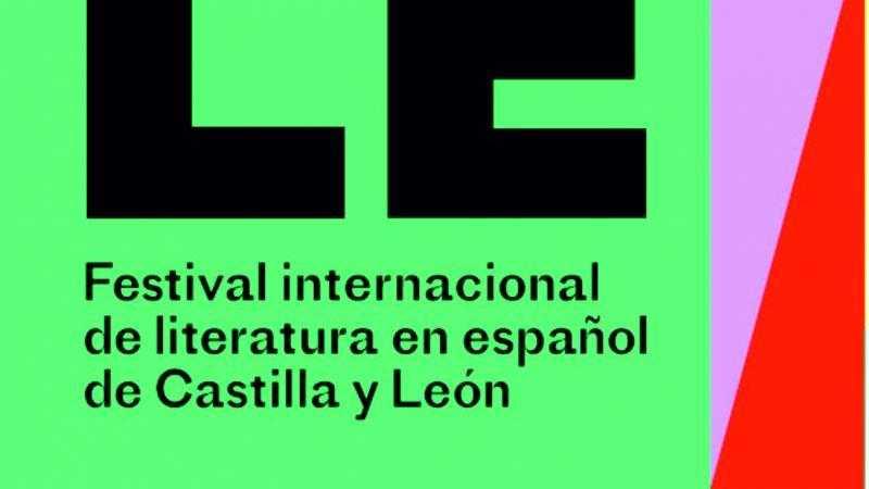 I FESTIVAL INTERNACIONAL DE LITERATURA EN ESPAÑOL DE CASTILLA Y LEON - 11:00 h. y 13:00 h.