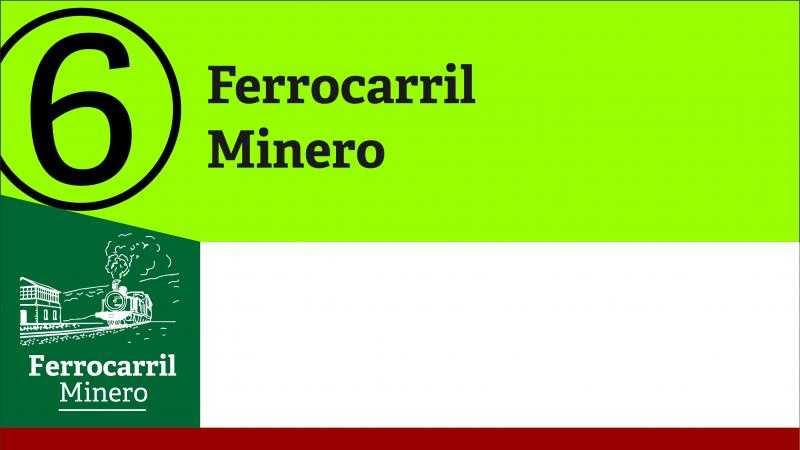 Ferrocarril Turístico Minero