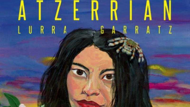 ATZERRIAN LURRA GARRATZ