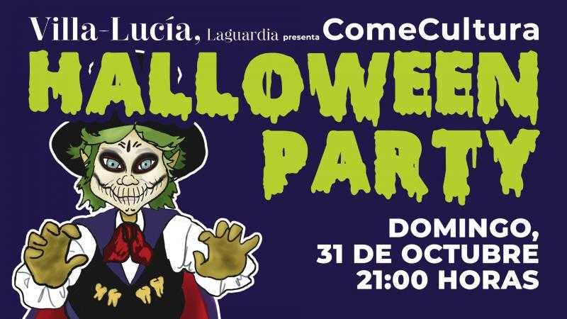 Halloween Party (31 de octubre)