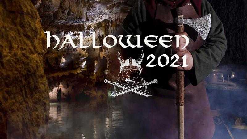 Halloween - Vikings 2021