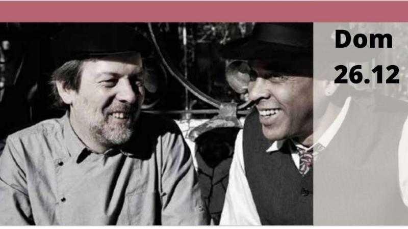 RANDY GREER & IGNASI TERRAZA TRÍO