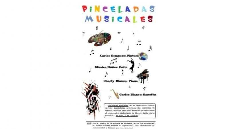 PINCELADAS MUSICALES