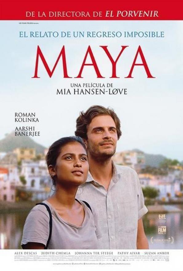Maya ( Version Original Subtitulada en castellano