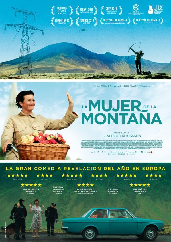 La mujer de la montaña ( Versión Original subtitulada en castellano)