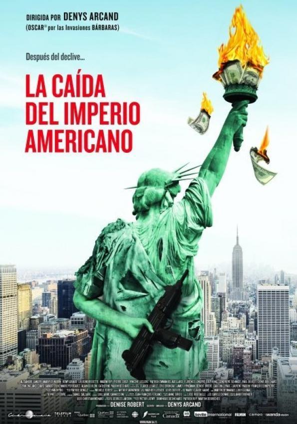 La caída del imperio americano (V.O.S.E.)