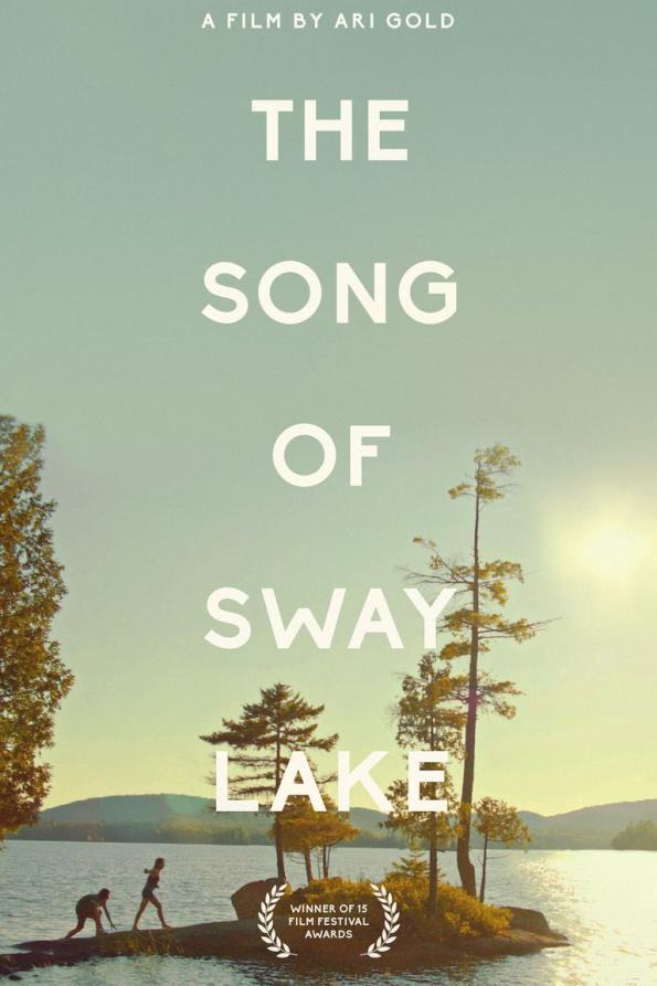 The Song of Sway Lake  V.O.S.E.