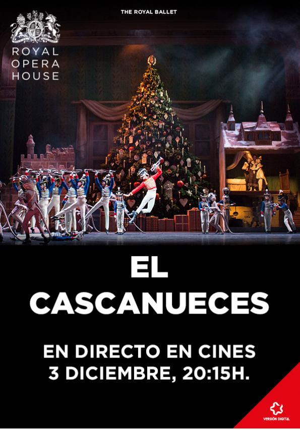 EL CASCANUECES