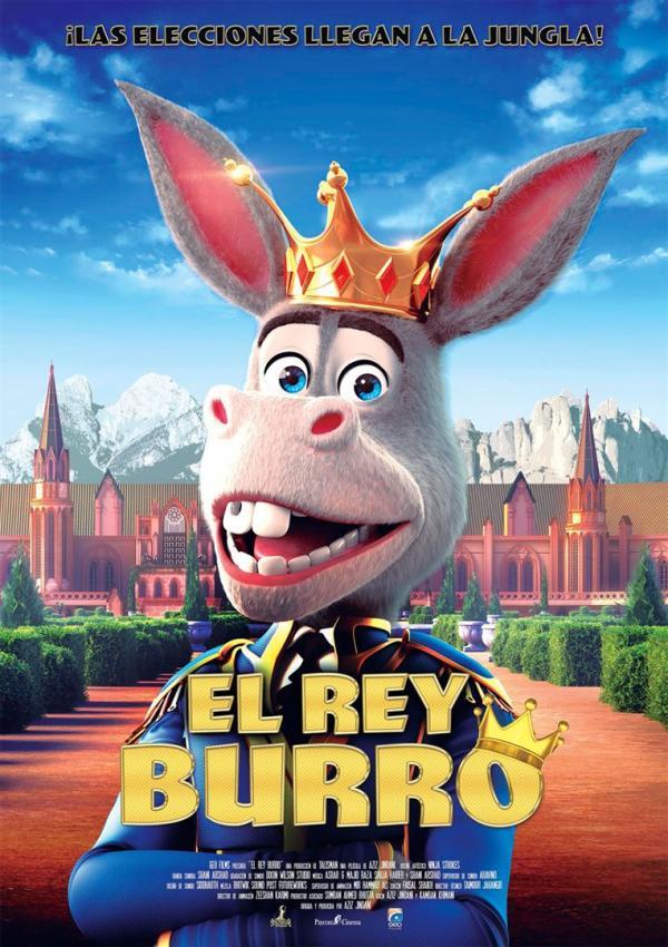 Asto Erregea (El Rey Burro)