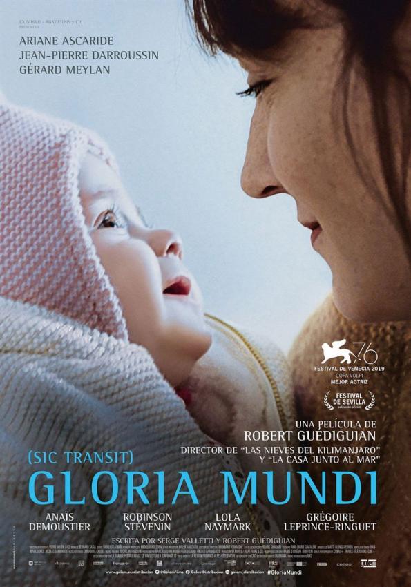 Gloria Mundi V.O.S.E.