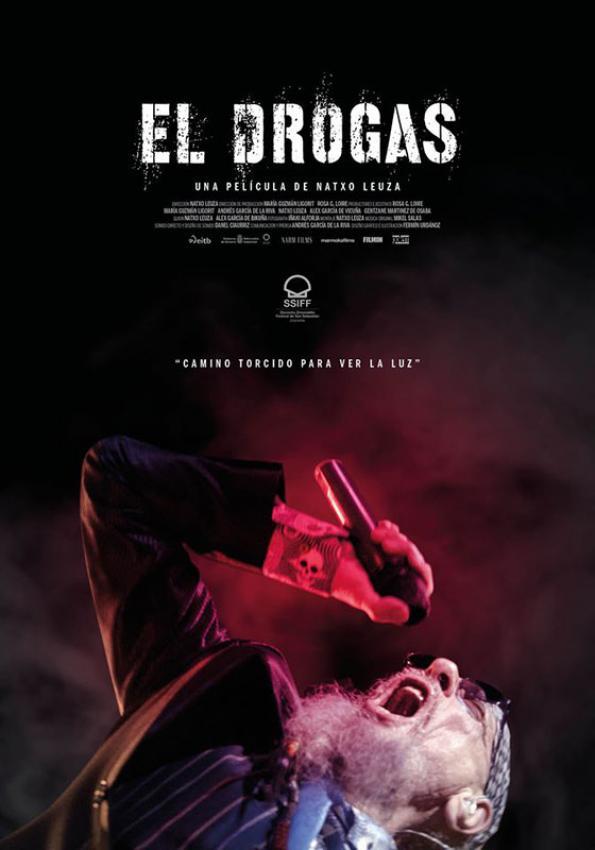 El Drogas, el documental