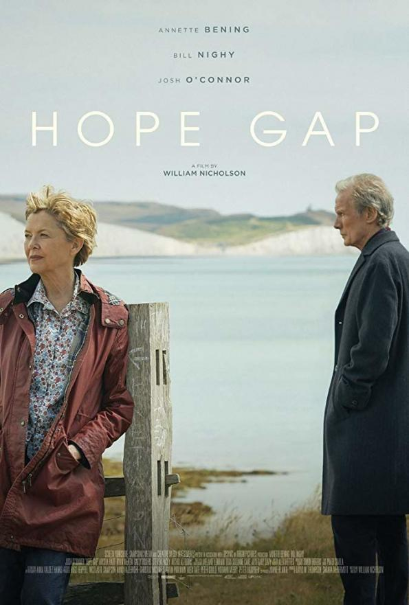 Regreso a Hope Gap