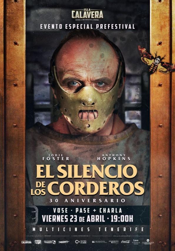 EL SILENCIO DE LOS CORDEROS (VOSE)