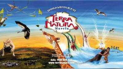 Zoológico y Parque Acuático Terra Natura Murcia