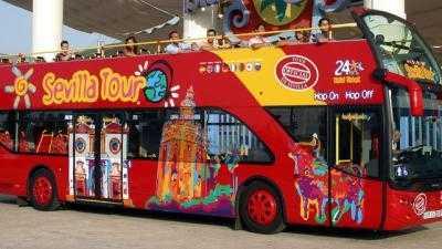 City Sightseeing Sevilla Premium