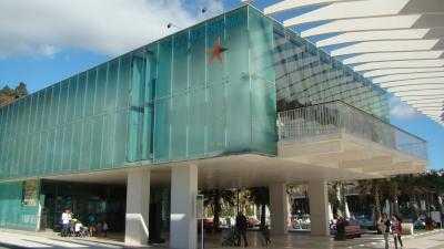 Visit to the Museum Alborania