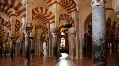 Córdoba Tour