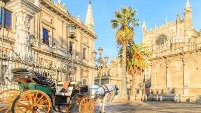 Sevilla Tour