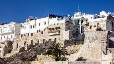 Tanger Tour