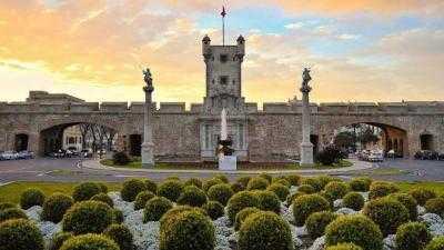 Jerez y Cádiz desde Sevilla
